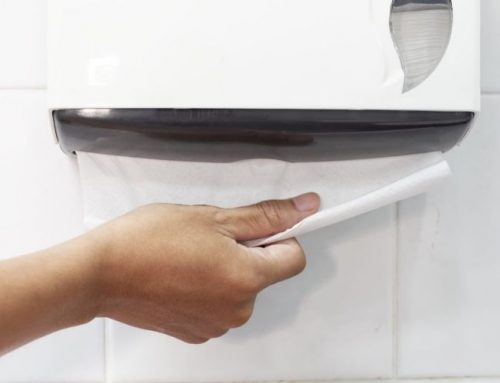 Hand dryers Vs paper towels – which is best?